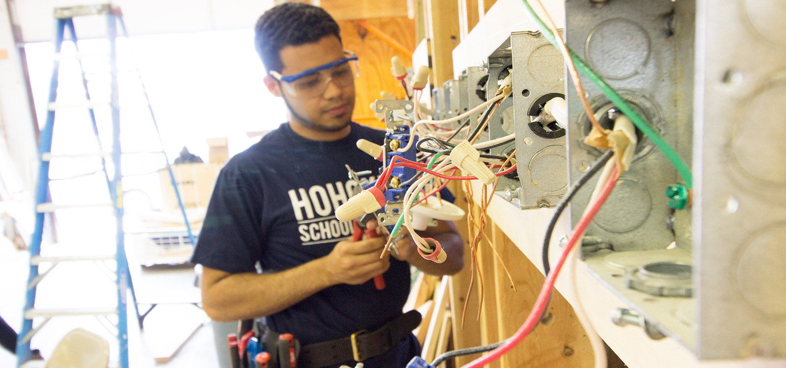 electrician education