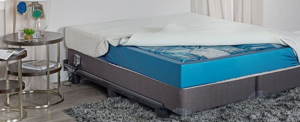 best waterbed mattresses