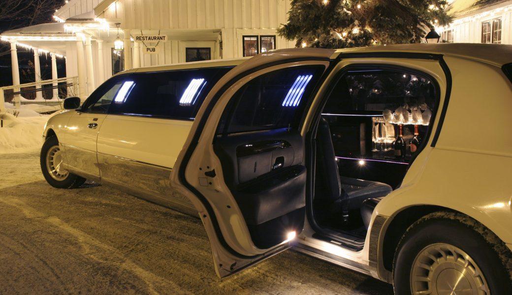 hiring-a-limousine