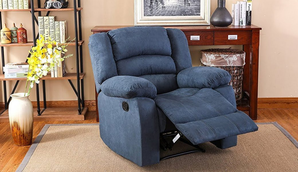 best wall hugger recliner