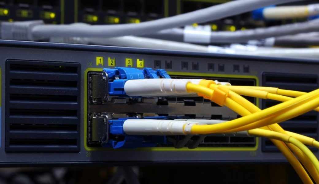 fiber optic internet providers list