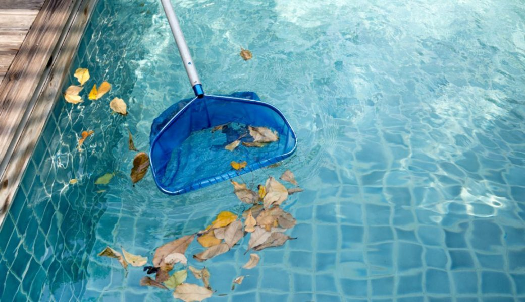best pool cleaning companies near me