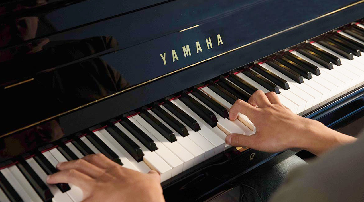 different types of pianos keyboards