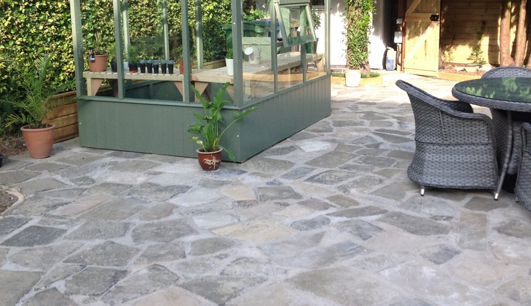 home depot paving stones