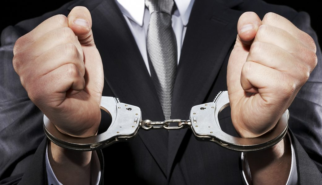 criminal defense definition