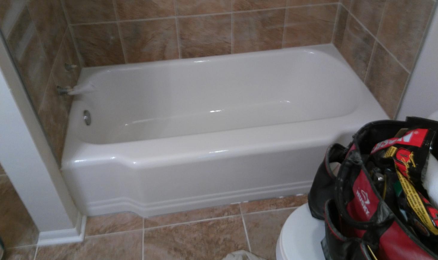 bathtub refinishing companies near me