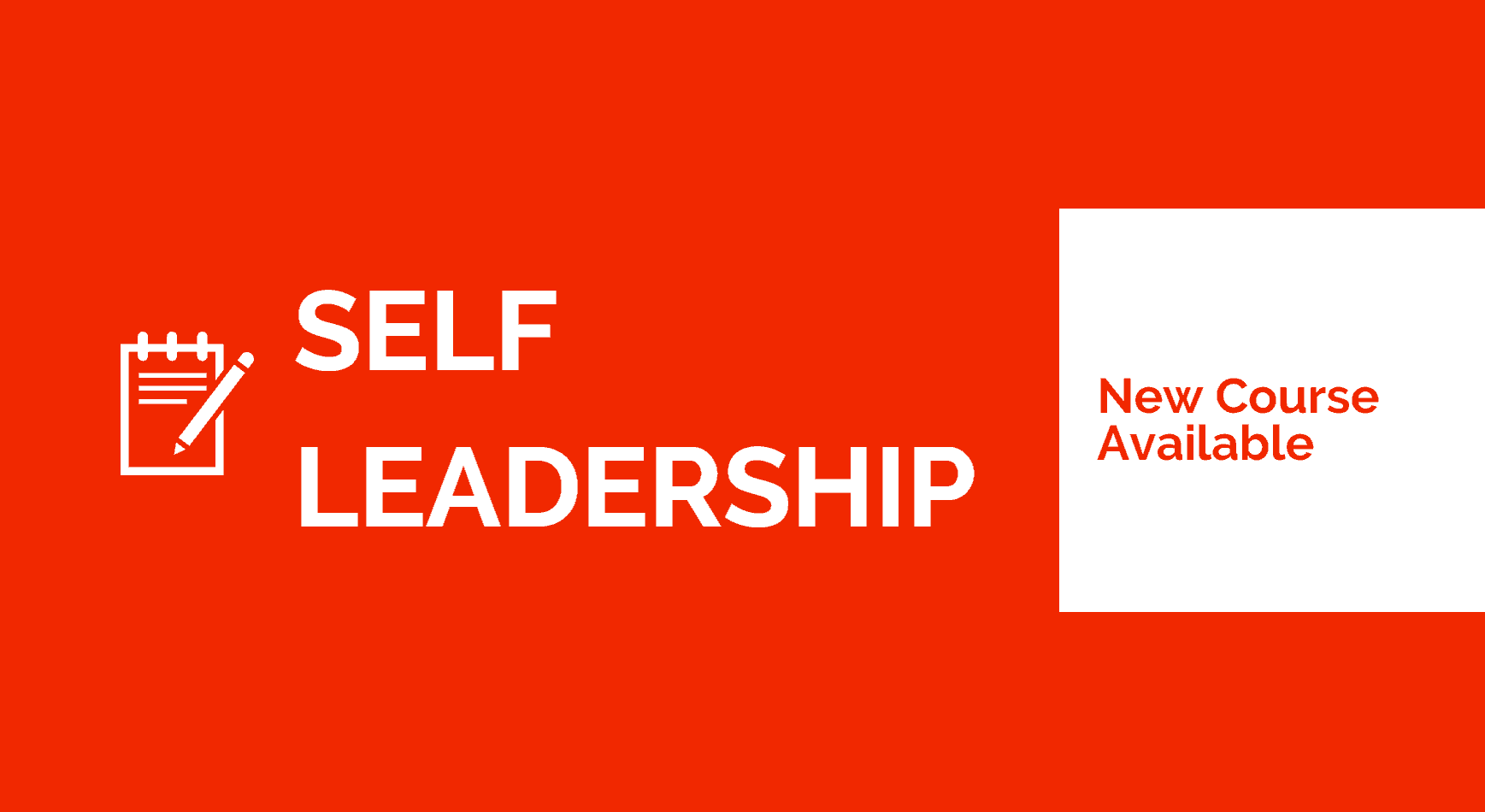 self-leadership-course-benefits