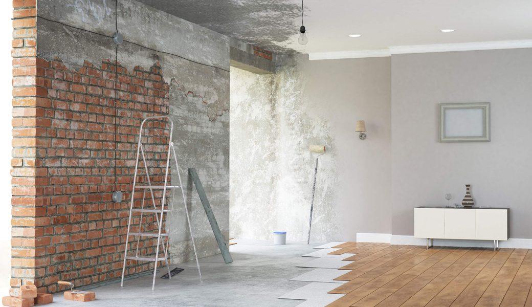 home renovation contractors