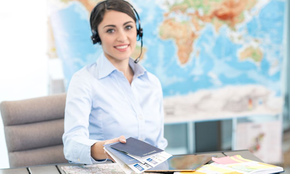 who-is-travel-agent