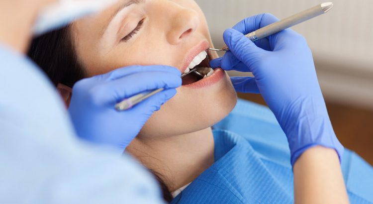 dental services list