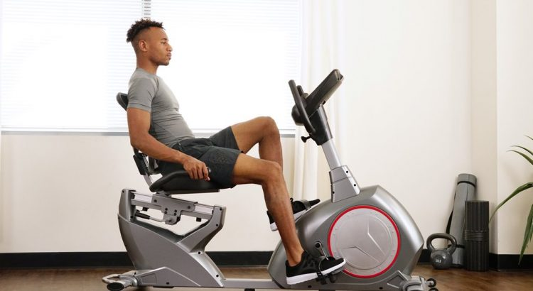 exercise machines for home